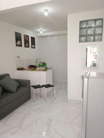 $12 new cheap loft 1min to carrefour Sunset Rd Dps