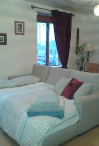 One bed studio in city centre - Galway