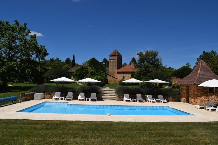 Boussagou - Le Pigeonnier