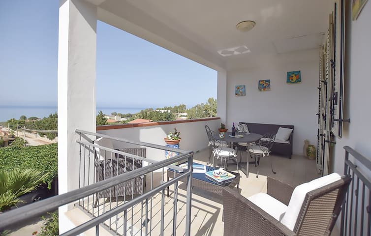 Apartment - 400 m from the beach - Sciacca - Lägenhet