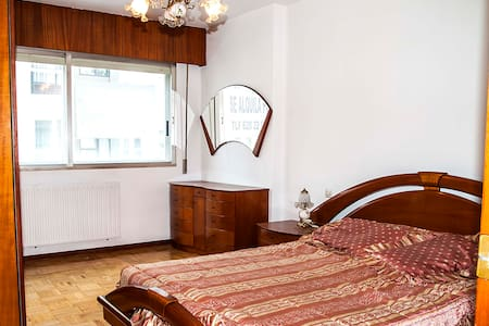 Apartamento en el centro de Pontevedra - Pontevedra