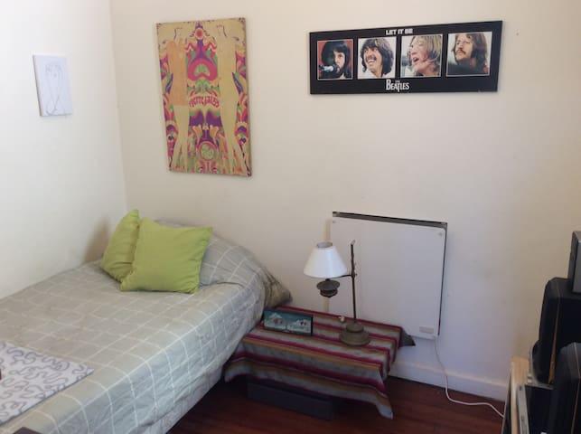 Beautiful bedroom in Belgrano Town - Buenos Aires - Rumah
