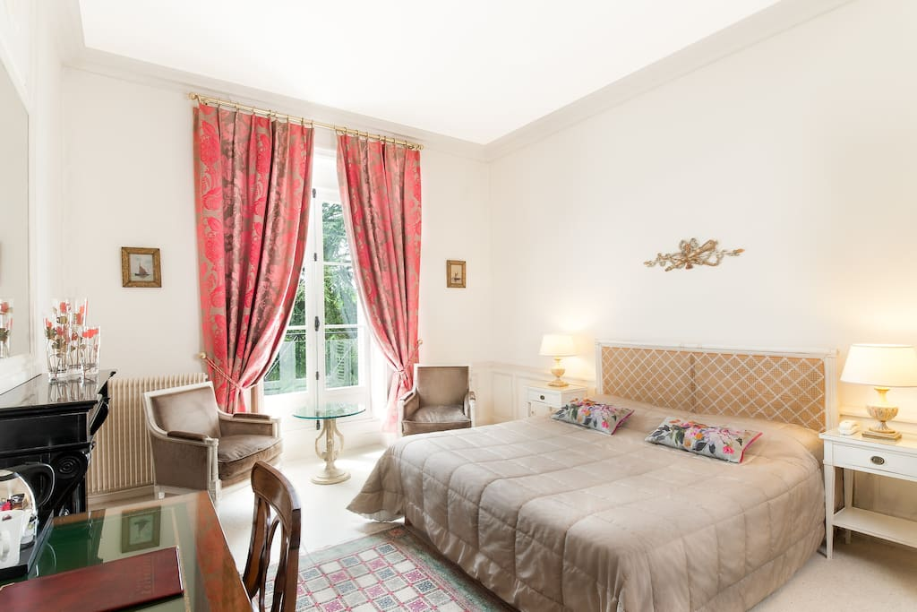 Chambre Grand Confort n°12