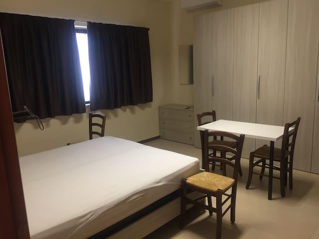 Appartamento int.5
