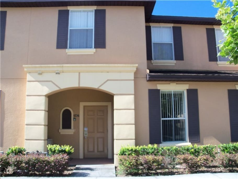 Sweet Home Vacation Disney Rentals Vacation Homes Florida Orlando Regal Oaks.