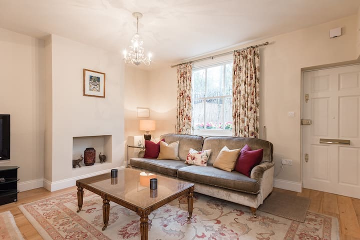 The Chelsea Cottage - 2 Bedrooms - Londres - Casa