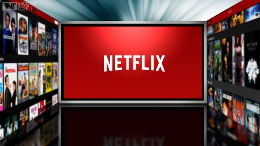Netflix is a awesome accompany partner? While we travel for a short period, while we working and travel for a longer period?