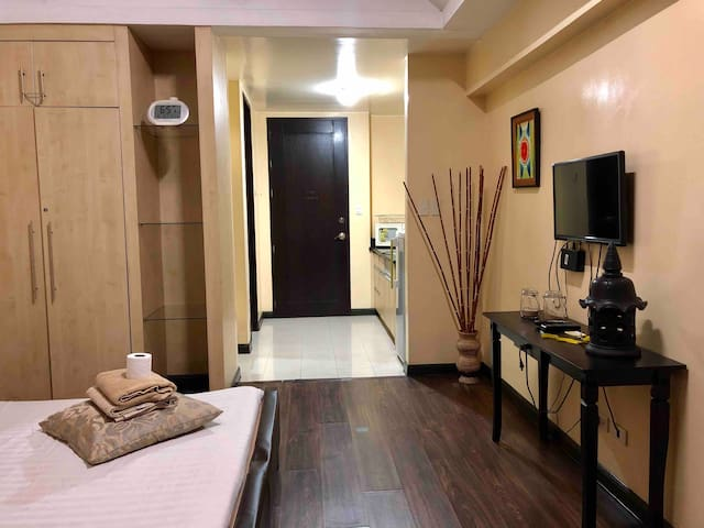 Unit 709 Burnham Suites (Private owned unit)