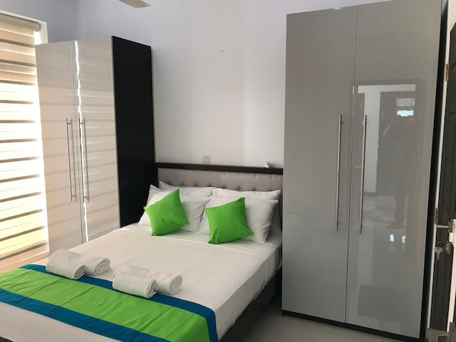 Luxury apartment near Mount Lavinia beach