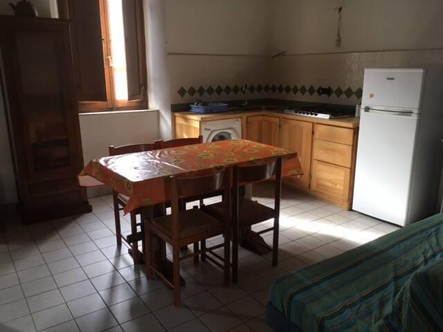 La casa di nonna Gisa