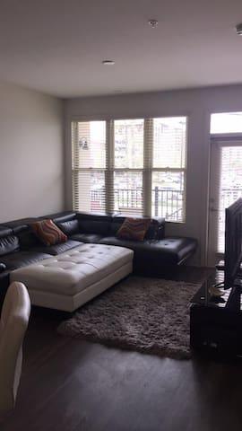 Home away from home! - Atlanta - Apartemen