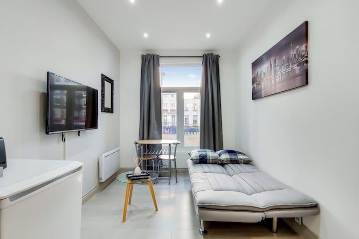 Lovely 1 bedroom Apartment in Edgware Road