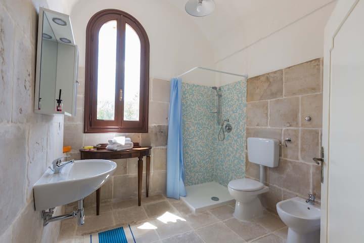 2041 Masseria Casa Rossa - Appartamento Leccina