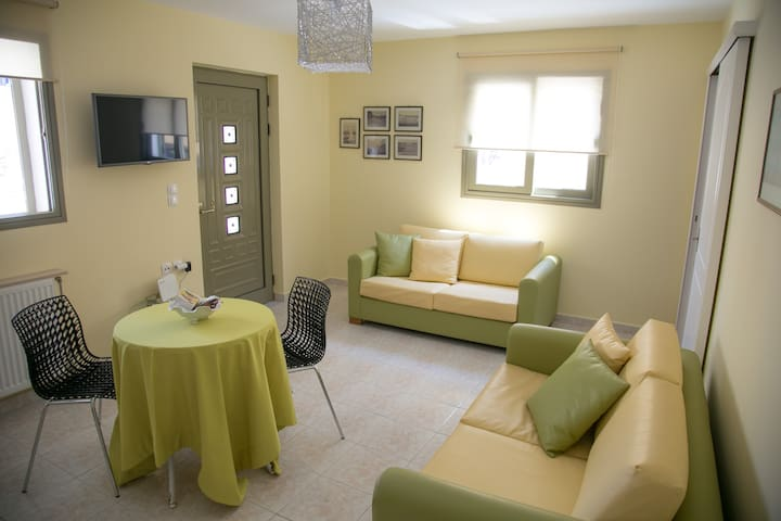 Eleni studio, Argostoli center - Argostolion - Apartment