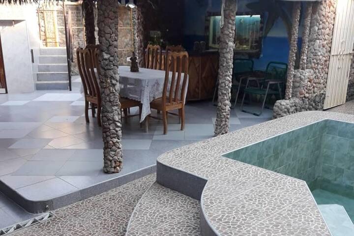 Yoli's Casa in Guanabo
