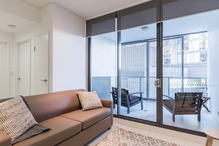 Splendid Surry Hills Apartment