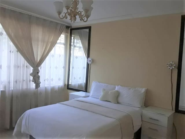 6 Langley Executive Suite