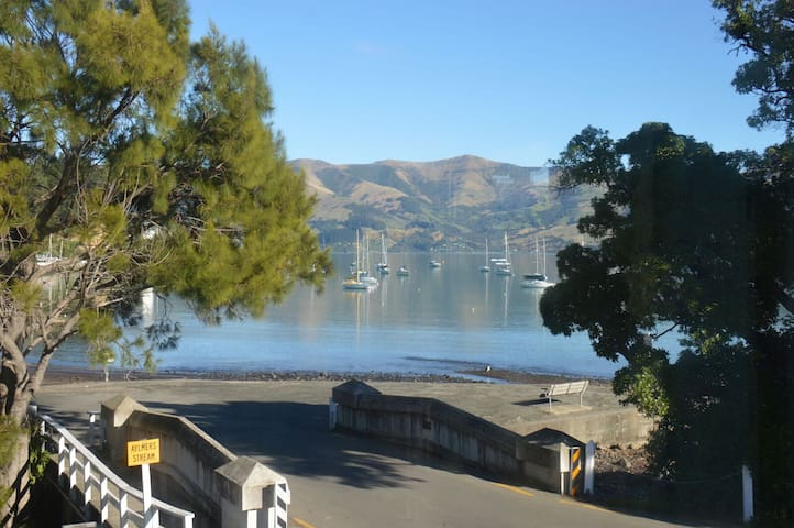Bay Front Beauty with Gorgeous Views