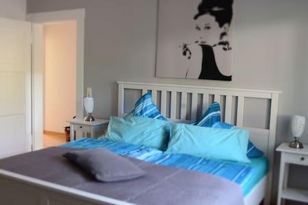 Doppelbettzimmer am Frauenberg - Fulda
