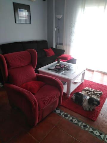 Habitación para 2 en Alcalá. - Alcalá de Henares - Apartment