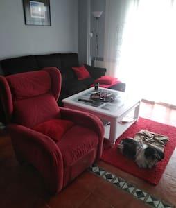 Habitación para 2 en Alcalá. - Alcalá de Henares - Appartamento