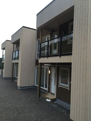 Beautiful apartment close to Bergen centrum - Fjell