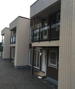 Beautiful apartment close to Bergen centrum - Fjell - Wohnung