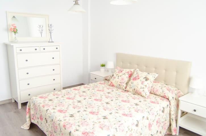 NEW CENTRICO 120 m2 WIFI REFORMADO