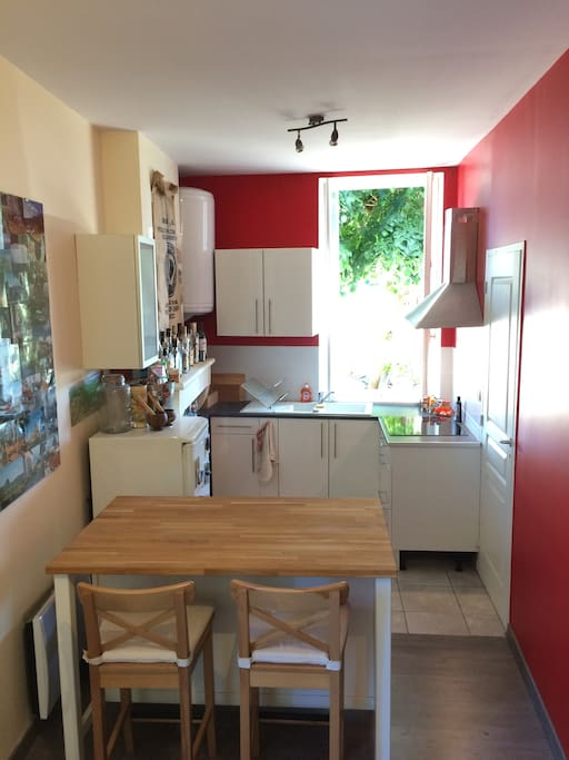 Studio bordeaux sud appartements louer virelade for Louer studio a bordeaux