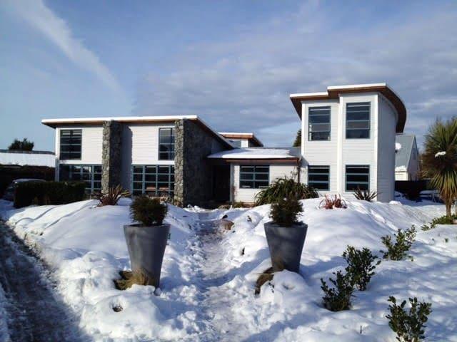 Casa Del Caird - Ski & Snowbaord accomodation