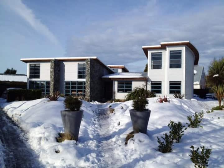 Casa Del Caird - Ski & Snowboard accomodation