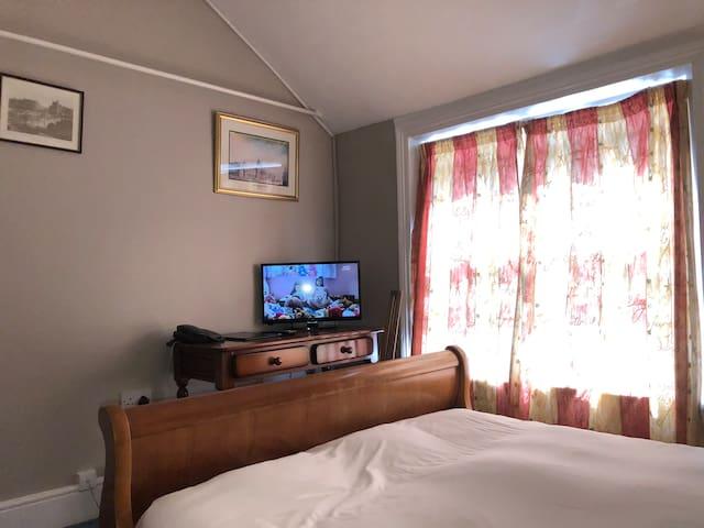 Double Room 3rd Floor