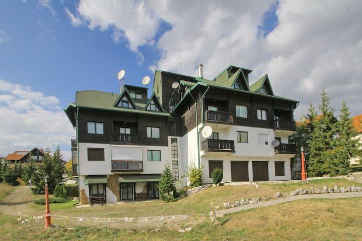 Apartman Una Zlatibor