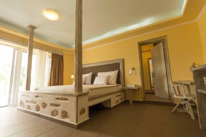 Karpathos Guesthouse Suite 1