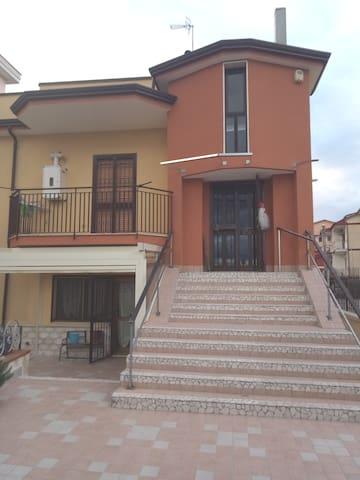 Appartamentino Acerra