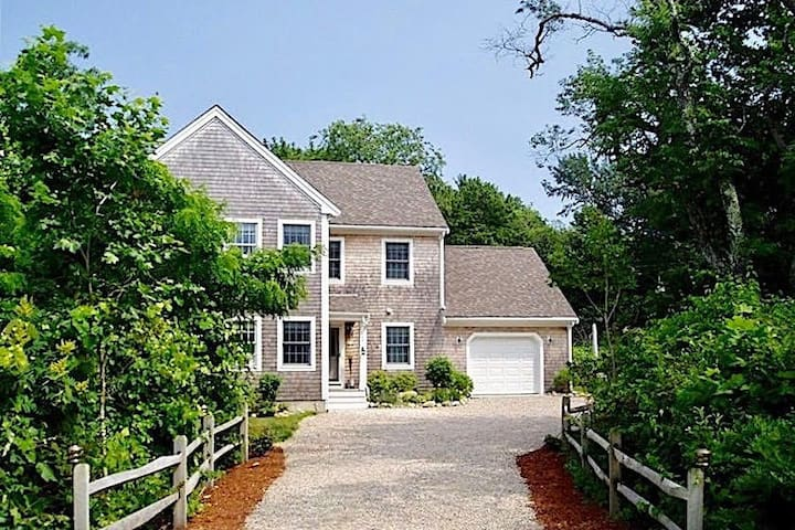 New ! Tranquil Hideaway Abutting Nature Preserve