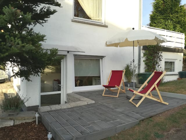 Holiday Appartement Goldhausen