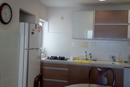 very cosy 4 room apartment near the Sea and Beach - Netanya