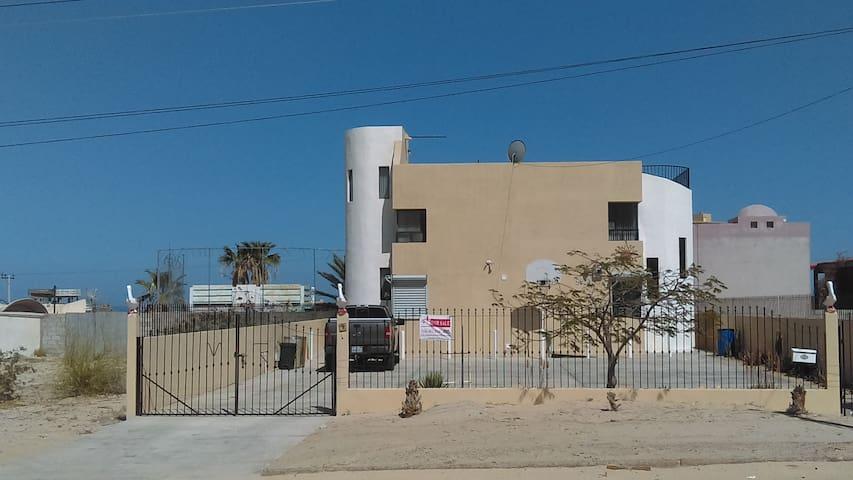 Airbnb Playas De San Felipe Vacation Rentals Places