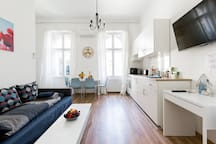 Best Vacation Apartment in Budapest