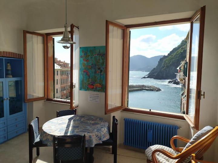 Agretta Sea View Apartment
