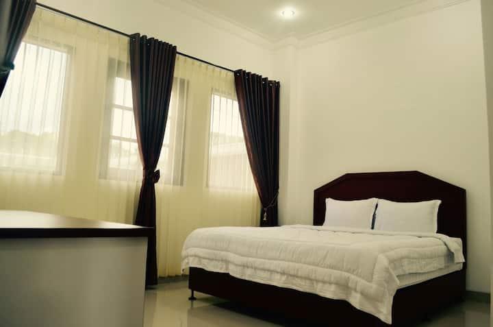 OprisS Hotel at Ajibata, Parapat 1