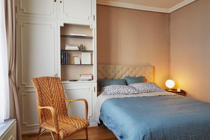 Tiki  Montmartre à Paris