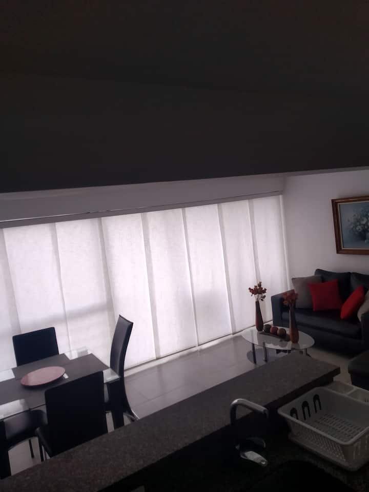 Gaira Fosunab, hermoso apartamento 3 habitaciones