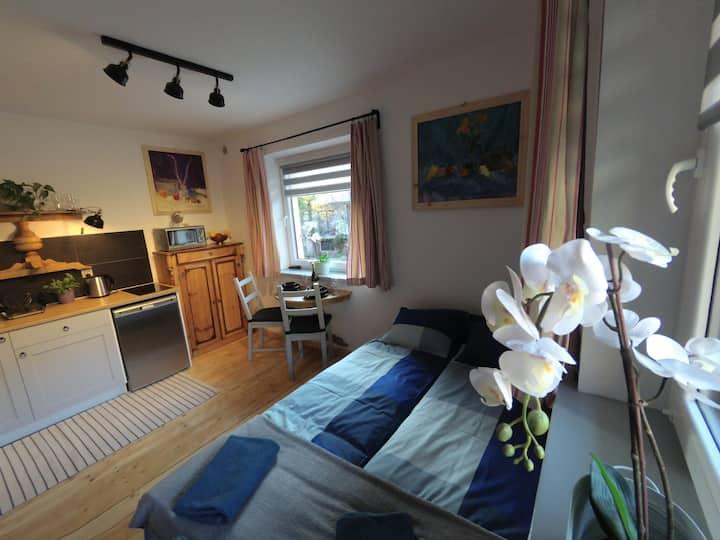 Apartamenty u Zuzy - apartament studio 2 osobowy