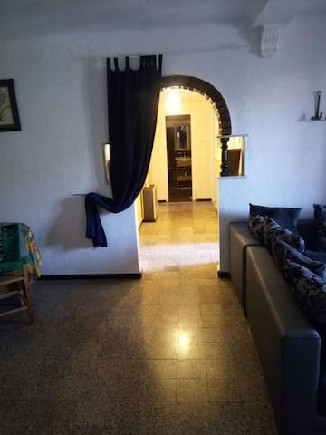 Algiers Central location, 10mins to airport - Mohammadia - Pis