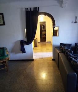 Algiers Central location, 10mins to airport - Mohammadia - 公寓