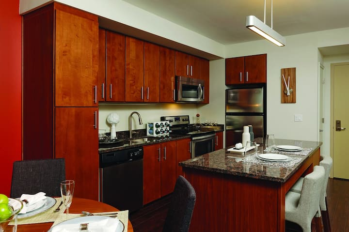 A place to call home | 1BR in Silver Spring