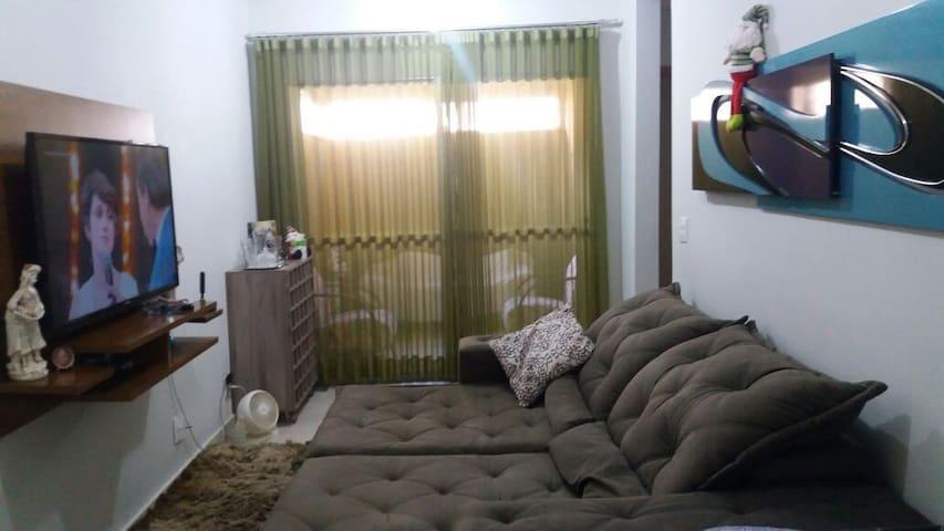 Apartamento na Pampulha Confortável Bem Localizado