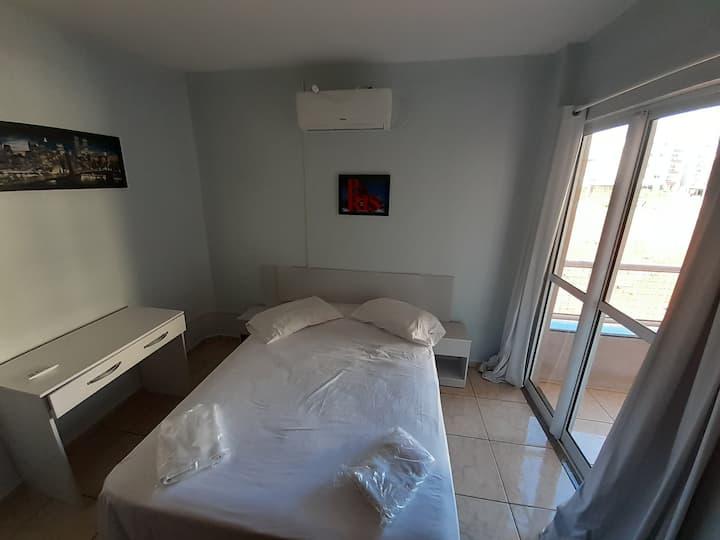 Apartamento Mobiliado Chapecó